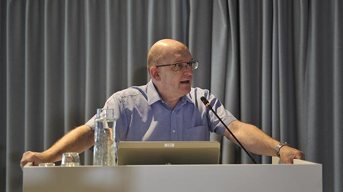 Riku Aalto: Beslut om möjliga påtryckningsmetoder fattas gemensamt inom FFC