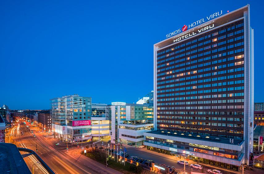 Sokos Hotels