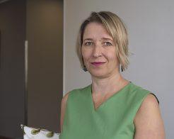 Heli Puura blir direktör för FFC:s avdelning för anställningsvillkor