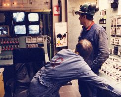 Industrifacket och Arbetararkivet samlar tillsammans på dina minnen från arbetslivet