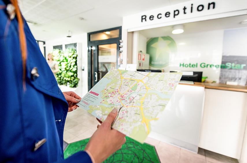GreenStar Hotels
