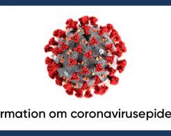Följ med Industrifackets anvisningar angående coronavirus – senaste uppdatering gjordes 4.5