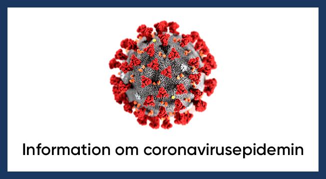 Följ med Industrifackets anvisningar angående coronavirus – regionkontoren öppnas i augusti med tidsbokning