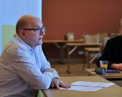 Ordförande Aalto: Att avsluta kollektivavtalsverksamheten undergräver möjligheterna till lokala avtal