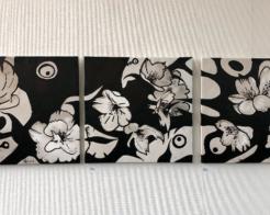 Vill du ställa fram dina hantverk på en utställning i Murikka?