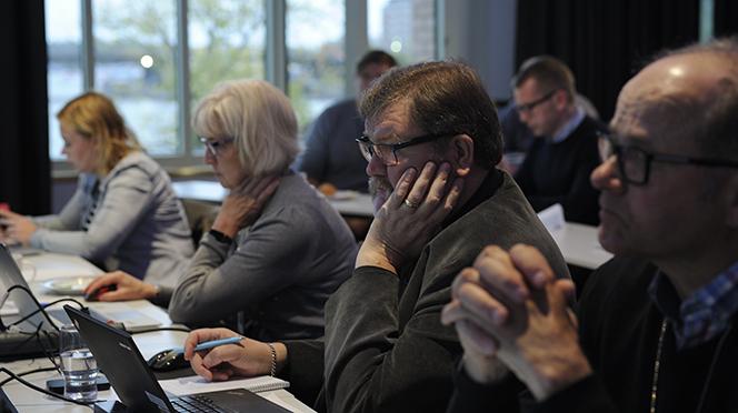 Teollisuusliiton hallitus: Suomen mallin kohtalo lepää Teknologiateollisuuden työnantajat ry:n harteilla